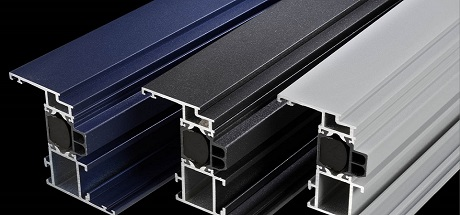 Anche alluminio edil infissi pvc sassari - Profili alluminio per finestre ...